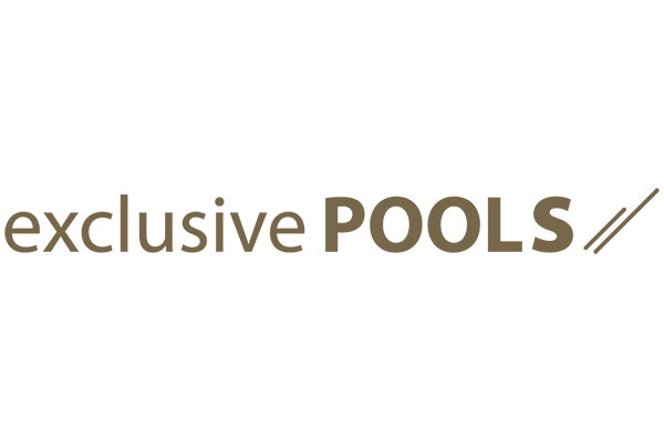 ExclusivePools Logo - Exclusive garden pools