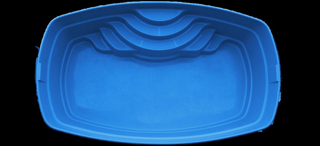 Pool4You - Fiberglass Swimming Pool ERIS
