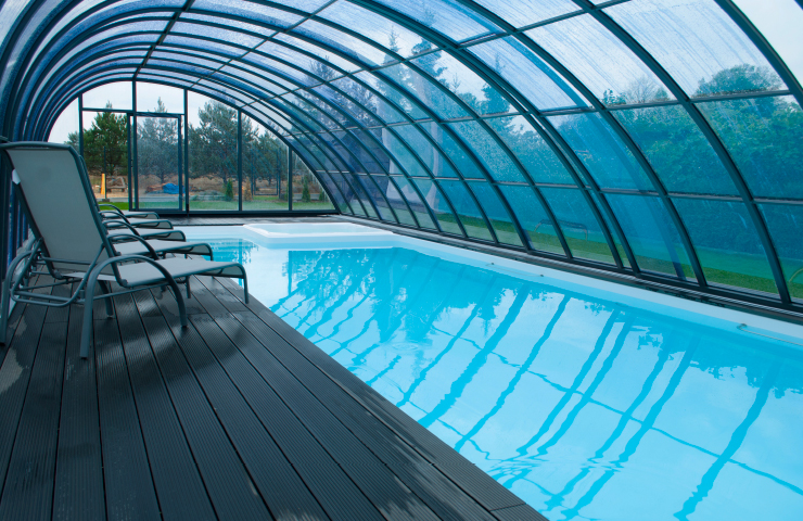 Poolsfactory - pool roofing offer